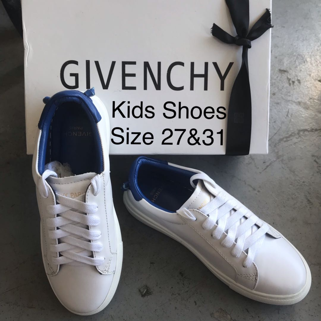 25aab653d618 Givenchy Kids Shoes