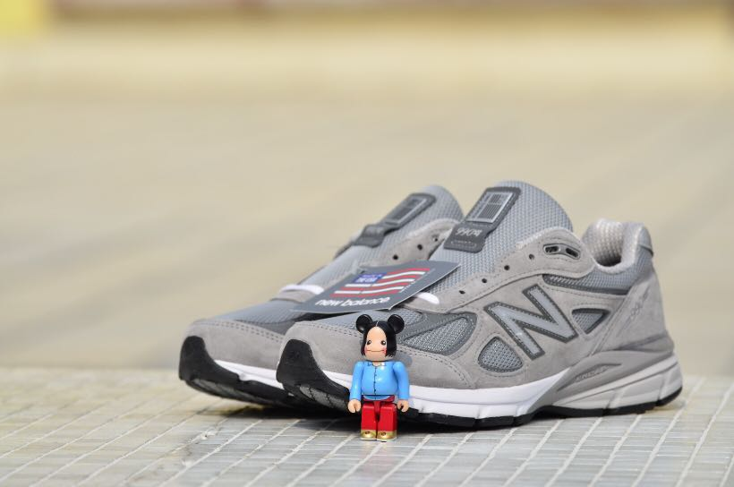 new style 7aed0 ce100 M990GL4 New Balance