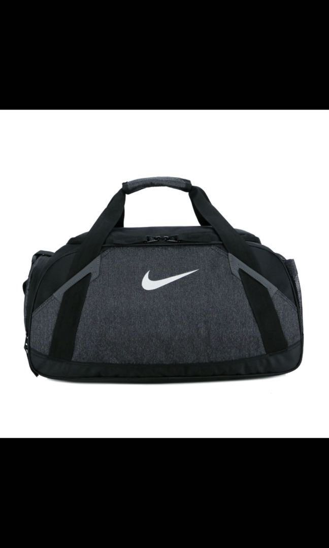 7a4534bd1cda Nike gym bag   duffel bag