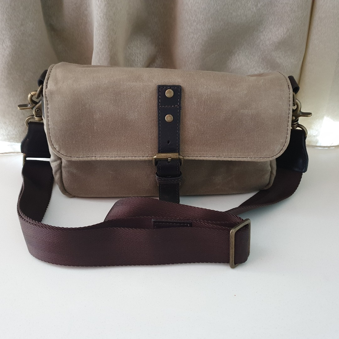 31f5a91039c ONA Bowery, Photography, Camera Accessories, Camera Bags on Carousell