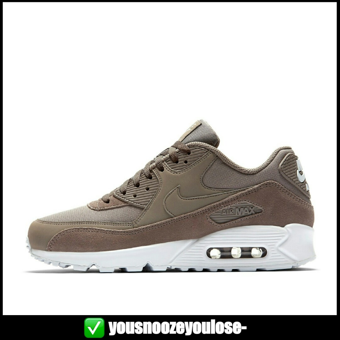 a8bf20eed2 PREORDER] NIKE AIR MAX 90 SEPIA STONE / BROWN, Bulletin Board ...