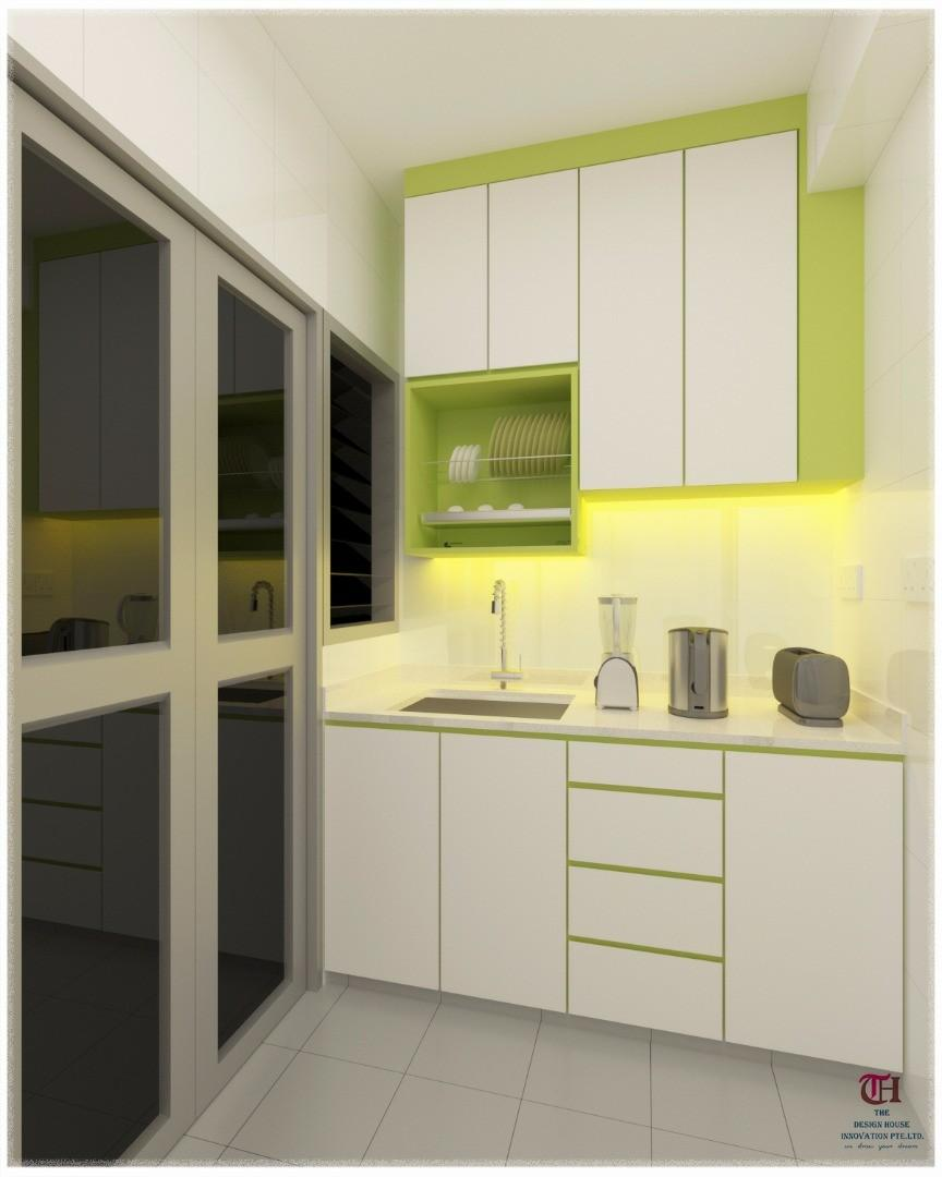 Small Kitchen Cabinet Furniture Others On Carou