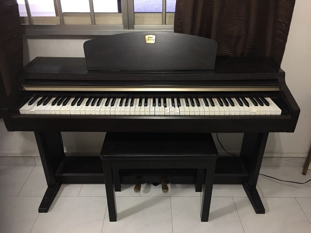 yamaha clavinova clp 920 digital piano review digital photos and descriptions magimages org. Black Bedroom Furniture Sets. Home Design Ideas