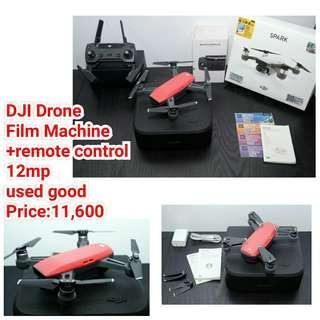 DJI Drone  Film Machine  +remote control