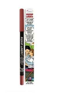 Lip liner 'the balm'
