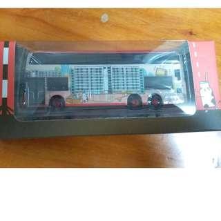 tiny 蘭香閣巴士