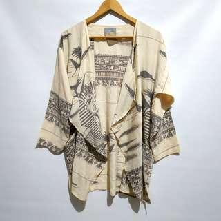 Egypt pattern outer