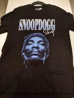 H&M Snoop Dog Original New