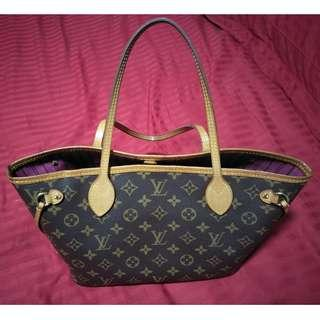 🚚 LV neverful MM