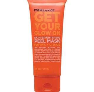 ULTA Beauty Get Your Glow On Peel Off Face Mask