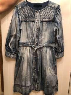 Marc Jacobs 牛仔全身裙
