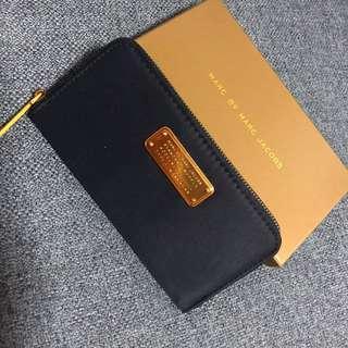 Authentic Marc Jacobs Wallet