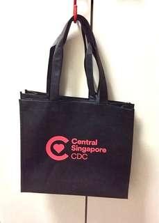 BN 2pcs Recycle Bag Black (free postage)