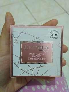 BioAqua blusher cushion