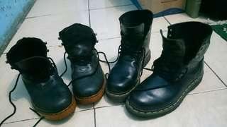 Sepatu dr.martin