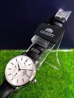 """FEZ09004W0東方品牌手錶""""Orient""""日本機芯一年保養"""