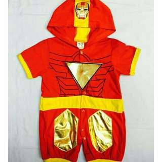 Ironman Costume for babies