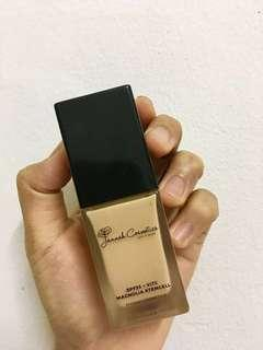 Brand New Jannah Cosmetics Treatment Foundation Serum(original)(23ml)