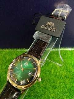 """FAC08002F0東方品牌手錶""""Orient""""日本機芯一年保養"""