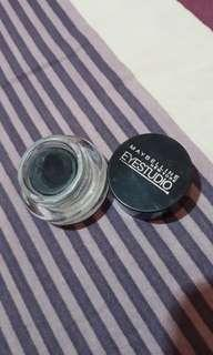 ORI 100% Maybelline eye studio