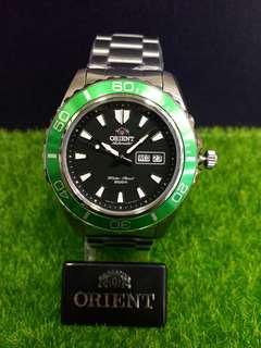"""FEM75003B9東方品牌手錶""""Orient""""日本機芯一年保養"""