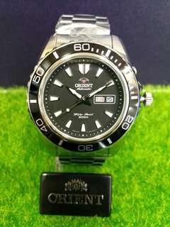 """FEM75001BR東方品牌手錶""""Orient""""日本機芯一年保養"""