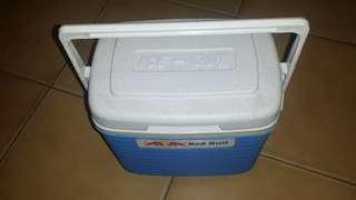 Red Bull Cooler Box