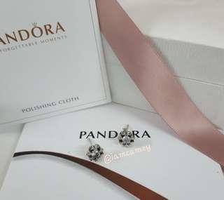 Authentic Pandora Stud