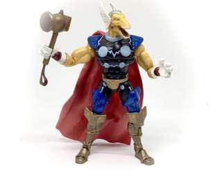 Marvel Legends Toybiz - Beta Ray Bill Thor - Toybiz / Hasbro