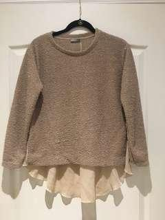 NEW!! Zara Knit Sweater