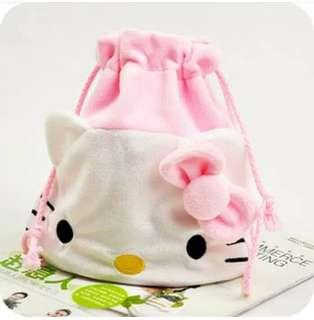 Pouch Hello Kitty