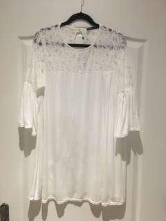 NEW! Lace Dress
