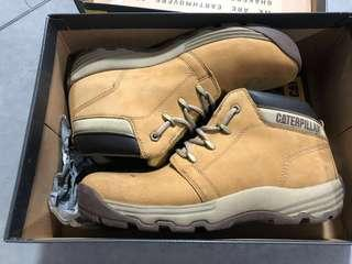 Caterpillar Mid-cut Boots