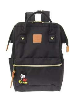 Disney Anello Mickey backpack M size 438f7ead6600a