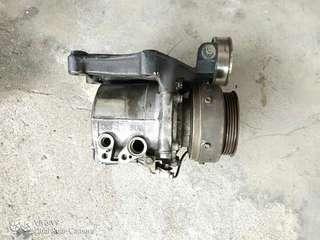 Compersor GSRT 4G9X