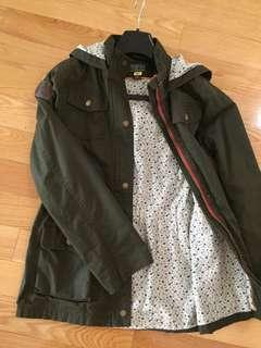 Roots Spring/Fall Jacket