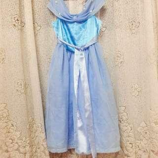 gown kembang