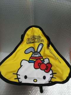 Hello Kitty 迷你摺凳