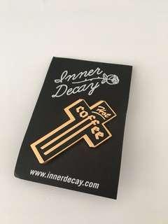 INNER DECAY PIN