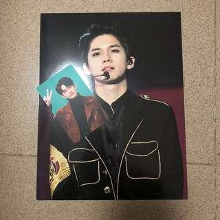 Wanna One Fancon Ong Seongwu PC