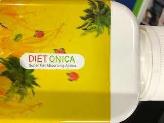 BN Sealed Dietonica Weight Loss Supplement