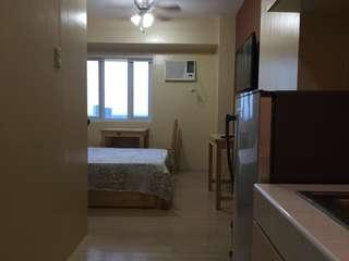 Condo for rent in Quezon City