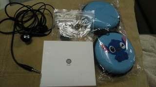 B & O EARPHONES V20 h990n.