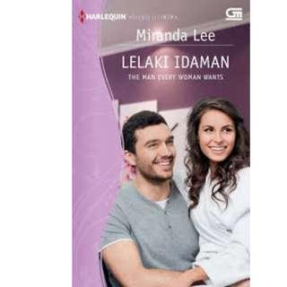 Ebook Lelaki Idaman (The Man Every Woman Wants) - Miranda Lee