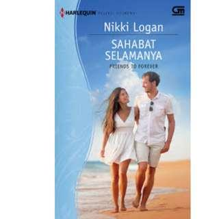 Ebook Sahabat Selamanya (Friends To Forever) - Nikki Logan