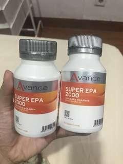 VITAMIN SUPER EPA 2000
