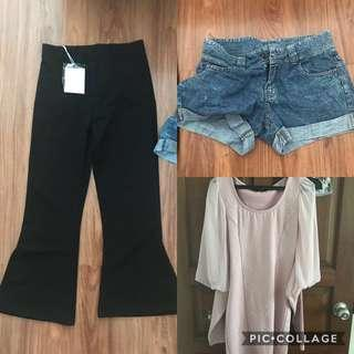 ALL FOR 100k ! H&M