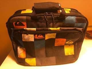 Laptop Bag QuickSilver