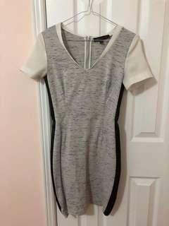 Dynamite XS Dress