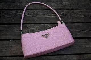 Prada Pink Handbag